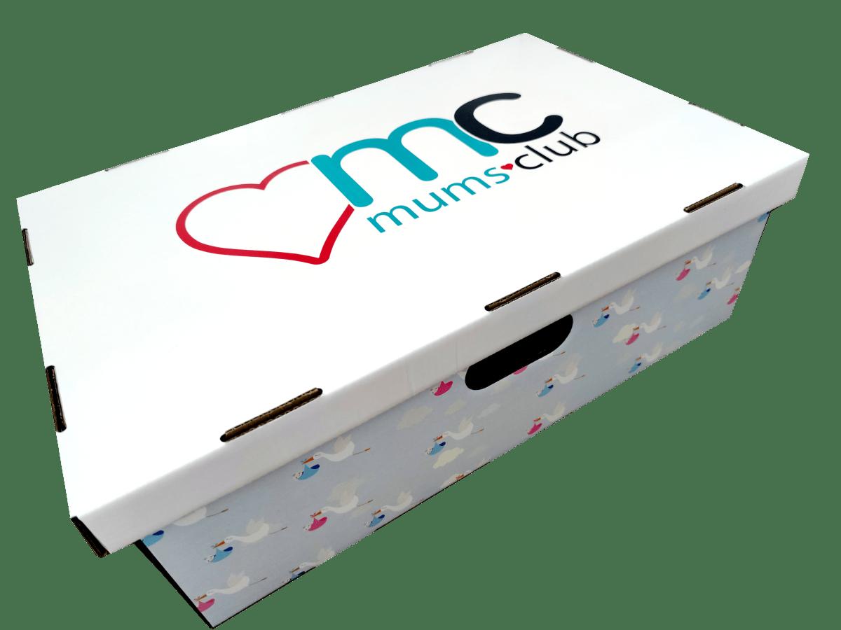 Mumsclub Baby Box