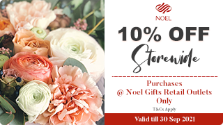 noel gifts promotion