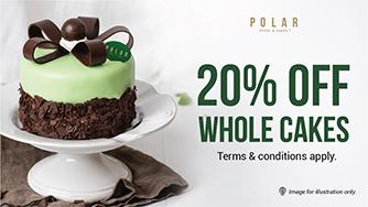 polar promotion