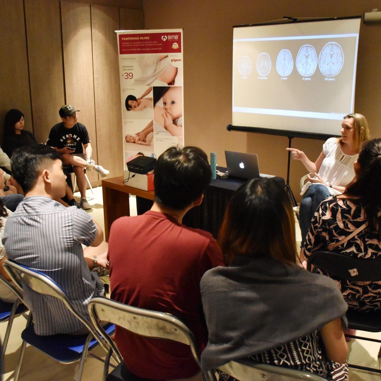 Mumsclub Newborn Talk Jan2020